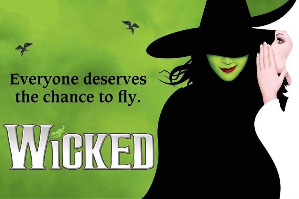 Wicked / Broadway week 2020