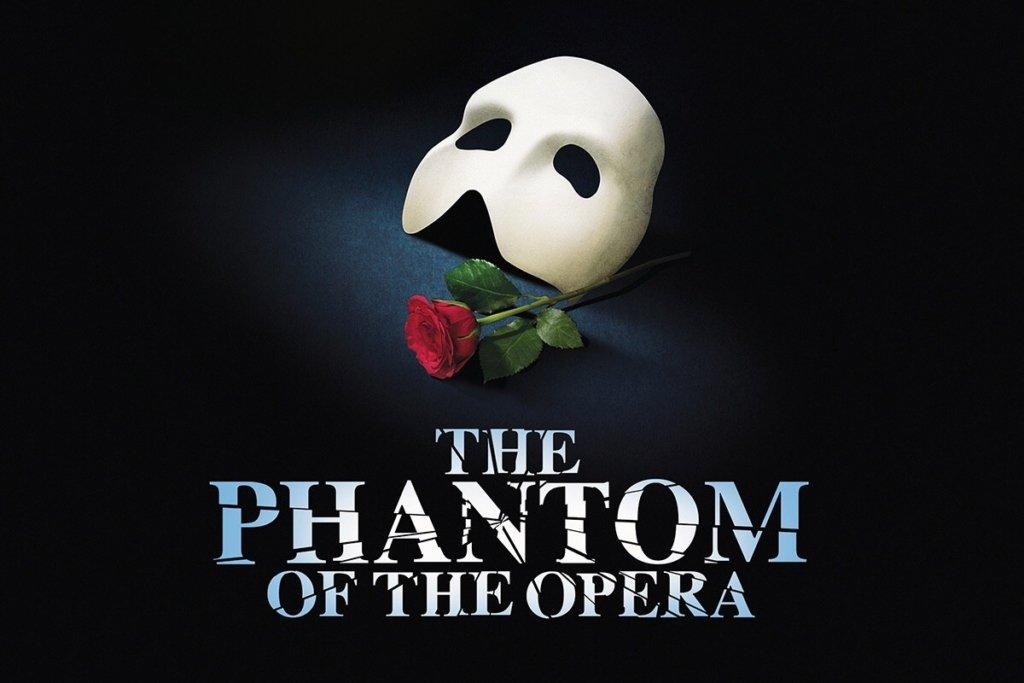 The Phantom / Broadway week 2020