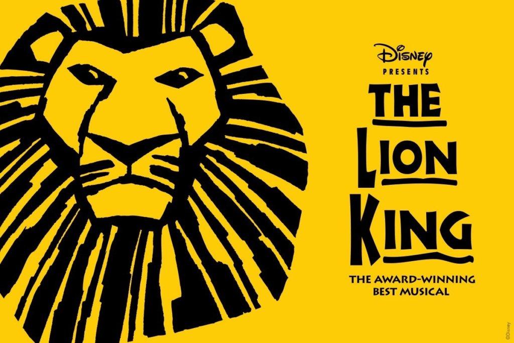Lion King / Broadway week 2020