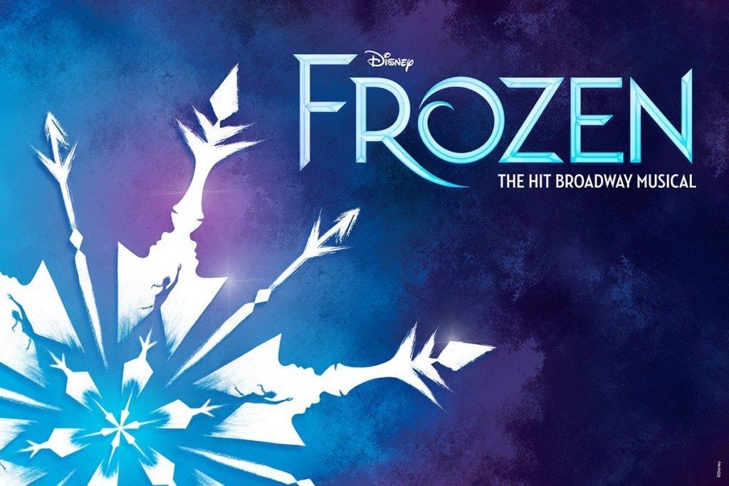 Frozen / Broadway week