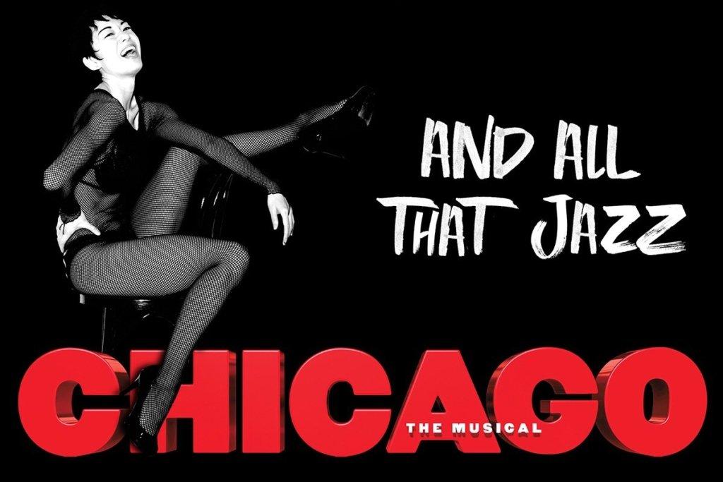 Chicago Broadway week