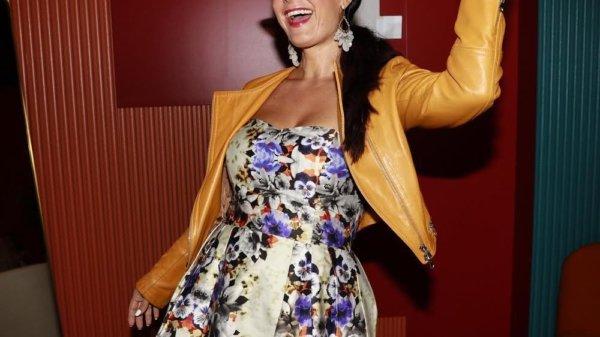 Novinarka Tijana Ibrahimovic koja zivi u new york -u